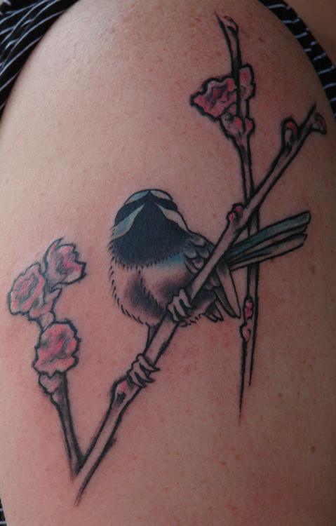 ... color tattoos flower tattoos custom tattoos nature animal bird tattoos
