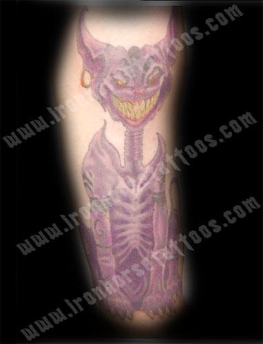 cheshire cat tattoos. hot Jeff Johnson - Cheshire Cat cheshire cat tattoos. Cheshire Cat