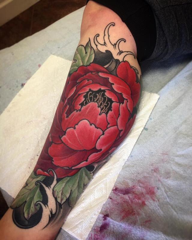 d05b295e3 Jeff Norton Tattoos : Tattoos : Misc : untitled