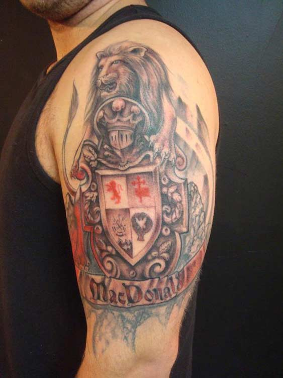 Family crest tattoos search results from Google