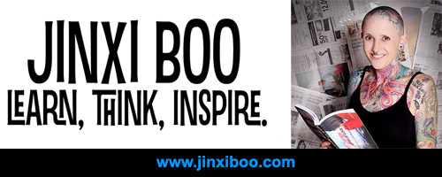 nick baxter, jinxiboo, jinxi, tattoo artist interview