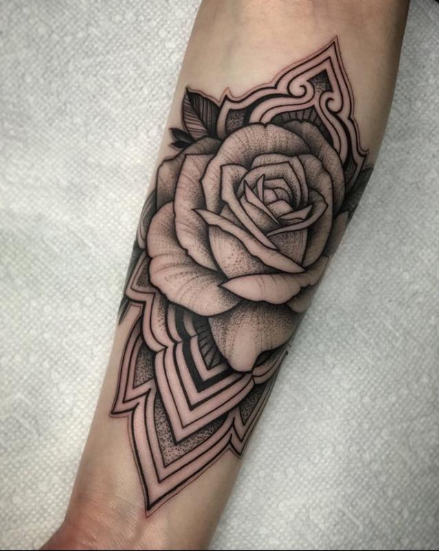 Foe Tattoo Designs