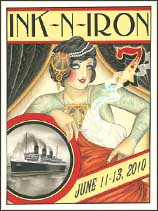 ink n iron tattoo convention