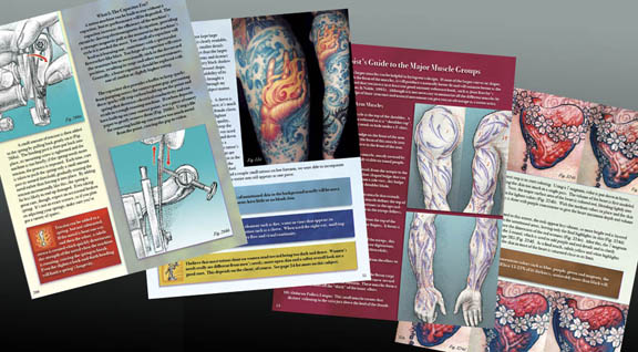 You can read the Reinventing The Tattoo FAQ for more information about the