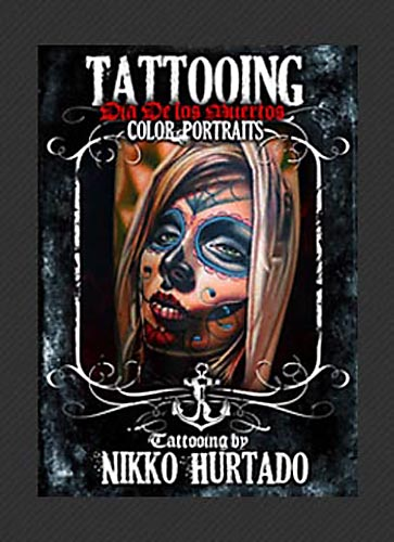 Nikko Hurtado Tattoo DVD