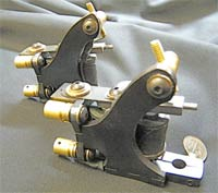 Liner and shader tattoo machine review