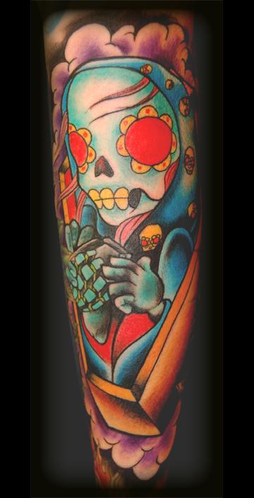 skullin cherub tattoo httpt created download tattoo ideas may shawn