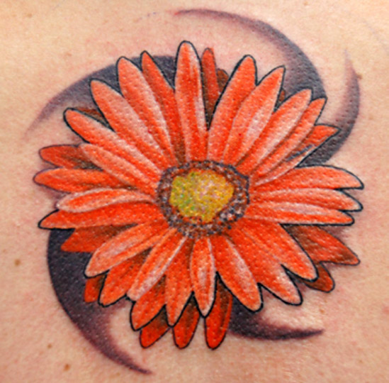 animal tattoos - free norse tattoo designs. animal pictures daisy tattoo