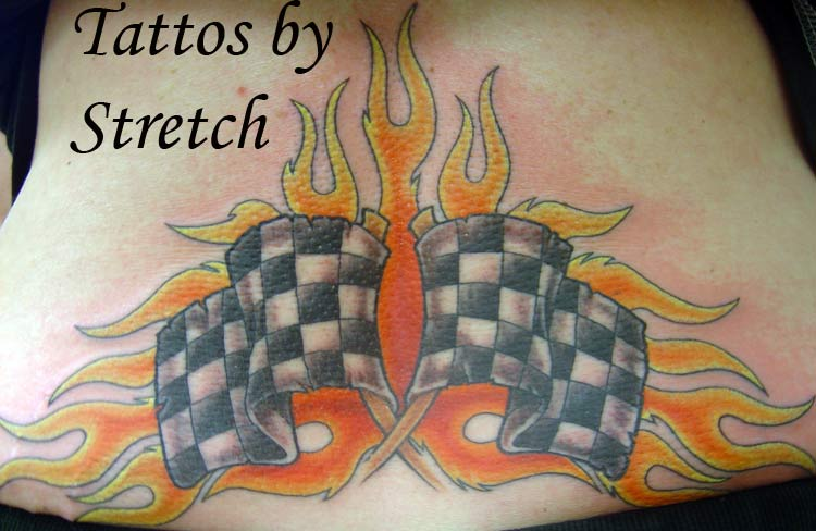 Nautilus Tattoo : Tattoos